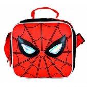 Spider Man Beslenme Çantası 95323 Parlayan Gözler