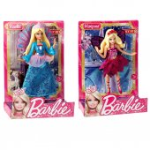 V7050 Barbie Güzel Prensesler Dreamtopia Hayaller Ülkesi
