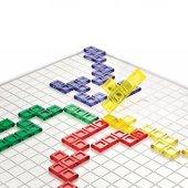 BJV44 Blokus Strateji Oyunu /Aile- Kutu Oyunları-2