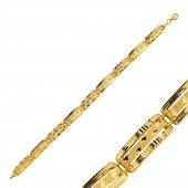 Pirnus Diamond Altın Bileklik 22 Ayar 13,01 Gram
