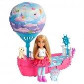 Barbie Chelseanin Sihirli Kayığı