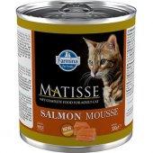 Matisse Cat Mousse Somon Balıklı Kedi...