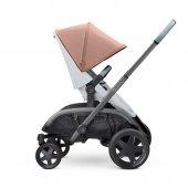 Quinny Hubb Bebek Arabası / Cork on Grey-3