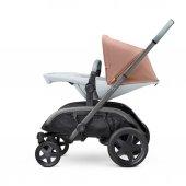 Quinny Hubb Bebek Arabası / Cork on Grey-5