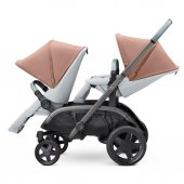 Quinny Hubb Bebek Arabası / Cork on Grey-8