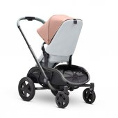 Quinny Hubb Bebek Arabası / Cork on Grey-12