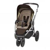 Maxi Cosi Mura Plus 3 Bebek Arabası Earth Brown