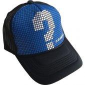 Yeni Sezon Erkek Fileli Cap Şapka