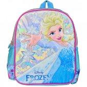 Frozen Parlak Anaokulu Çantası Hkn95232