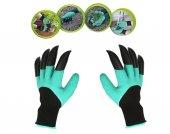 Garden Genie Gloves Toprak Kazma Bahçe Eldiveni-8