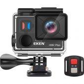 Eken H9r Plus 4k Wi Fi Aksiyon Kamera