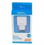 ACL USB Sarj Basligi 2A AC-61