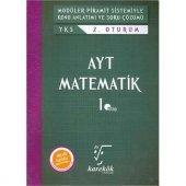 Karekök Ayt Matematik 1. Kitap