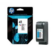 HP 41 Üç Renkli Kartuş 51641AE (ESKİ TARİH)