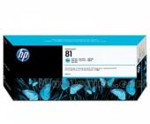HP 81 680 ml Light Magenta C4935A ESKİ TARİH