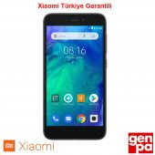 XİAOMİ REDMİ GO DUAL 8GB SİYAH (Xiaomi Türkiye Garantili)