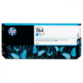 HP 764 300 ML Mavi Mürekkep Kartuş C1Q13A DesignJet T3500