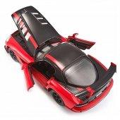 1:24 Burago Dodge Viper SRT 10 ACR-2