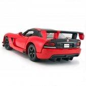 1:24 Burago Dodge Viper SRT 10 ACR-3