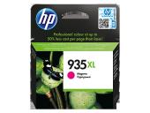 Hp 935xl High Yield Magenta Original Ink Cartridge (C2p25ae)