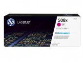 CF363x Ink Cartridge for Laserjet Enterprise - Magenta