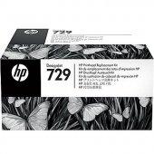 HP Designjet 729 Yazıcı Kafası Değiştirme Takımı (F9J81A)