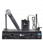 1el 1yaka Vhf Telsiz Mikrofon Alfon Atm V5800