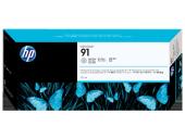 HP 91 Orjinal 775 ML Light Grey C9466A