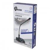 ışıklı Ve Ding Donglu Kürsü Mikrofon Alfon Akm 5340