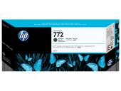 HP 772 300 ML Matte Black CN635A Orjinal