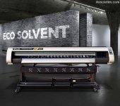Eko Solvent Baskı Makinası 180cm
