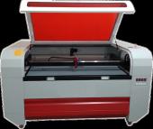 Cnc Laser Tr1390 Laser Ve Kazıma Makinası