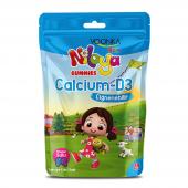 Voonka Niloya Calcium D3 30 Çiğneme