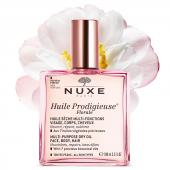 Nuxe Huile Prodigieuse Floral 100 Ml Kuru Yağ