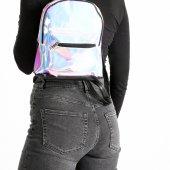 Bipanya 3006 Hologram Kadın Sırt Çantası