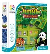 Jungle Hide&seek Pal Smartgames Akıl Zeka Oyunu Tü...