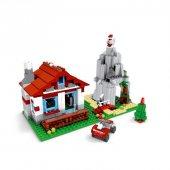 Lego Bricks 568 Parça 3in1 Set