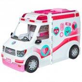 Barbienin Ambulansı
