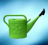 Sulama Bidonu Su Kabı Çiçek Bahçe Saksı Plastik...