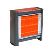 ısımatik 504 Elektrikli Soba Devrilme Emniyetli...
