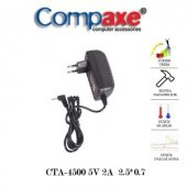 Compaxe Cta 4500 5v2a Tablet Pc Adaptör