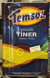 Sate Temsol Tiner 2,5 Kg 3 L