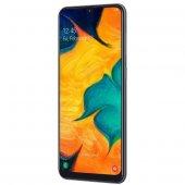 Samsung Galaxy A30 64GB Siyah (Samsung Türkiye Garantili)-4