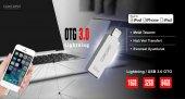Concord C Otgl64 64 Gb Otg Lightning Usb 3.0 Flash Bellek
