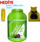 Sportica Whey Protein 2270 Gr