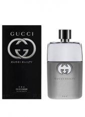 Gucci Guilty Eau Edt 90 Ml Erkek Parfümü