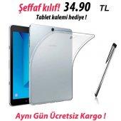 Samsung Galaxy Tab A P580 Şeffaf Tablet...