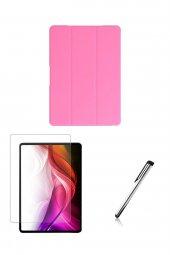 Samsung Galaxy Tab 4 T530 Smart Case Tablet Kılıfı Seti