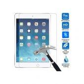 iPad 9.7 6. Nesil Smart Case A1893 A1954 KırmızıTablet Kılıfı-6
