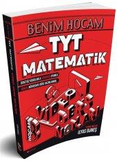 Benim Hocam Yayınları Tyt Matematik Video Ders Notları